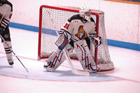 Rent-A-Goalie - Ice Hockey (Played AAA & in the OJHL)