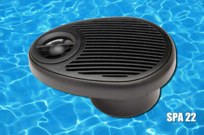 Waterproof Boat Speakers Wholesale Lot Package Bulk 72 pcs PQN Audio SPA224GF 2