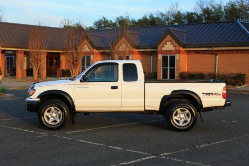 Used Cars And Trucks On Ebay: Used Toyota Pickup Trucks
