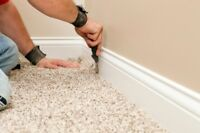 Carpet Metro looking for carpet installers