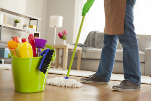 House Cleaning PEI