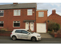 3 Bedroom Upper Flat, Irthing Avenue, NE6 2TQ
