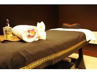 The most relaxing and amazing Thai Massage in Nottingham