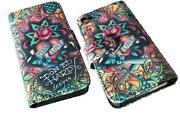 Ed Hardy iPhone 4 Case