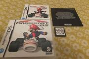 Mario Kart DSi