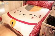Anime Blanket
