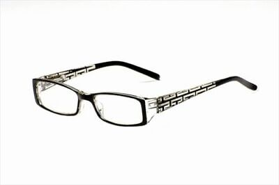 Women's Reading Glasses - 'Maze' +3.00 - Free UK (Free Glasses Uk)