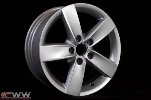 2012 Jetta Rims Wheels Ebay