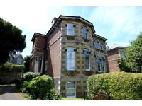 Stunning large 3 bedroom flat split over 2 floors to rent in Sneyd park with a garden