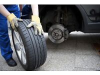 Tyres new and used any size and brand
