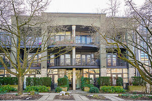 Extremely rare loft with 130 sq ft Balcony (Unfurnished)