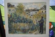 Renoir Print