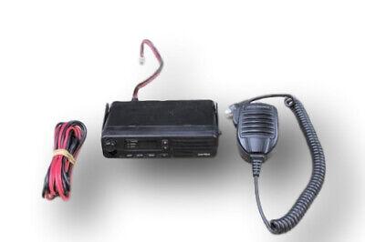 Vertex Vx-2000 Vx2000 Uhf 450-490 4ch 25w