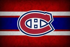 Montreal Canadiens Tickets --- October 30th --- $60/each