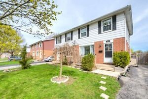 Unbelievable Affordable Semi For Sale in London ON