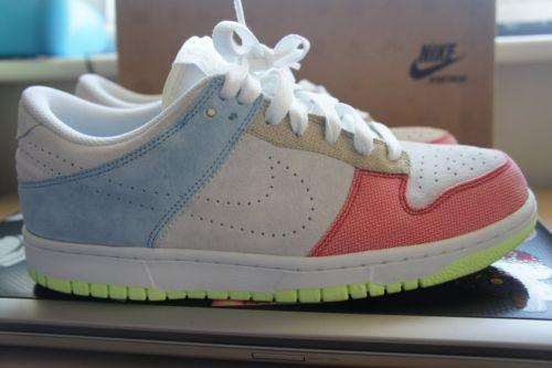 huge selection of 42ced 2fe78 Nike Dunk Low Mens Shoes  eBay