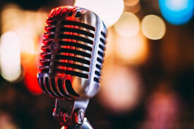 Professional Vocal Lessons for Adults & Children