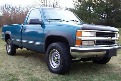1988-1998 Chevy CK 1500  Factory Style Fender Flare