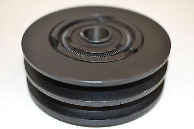 Centrifugal Clutch Double Vbelt Plate Compactor 1 Packer Heavy Duty 5.5 B Belt