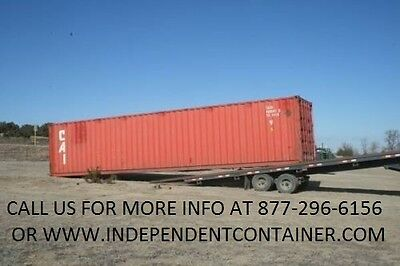 40 Cargo Container Shipping Container Storage Container In New Jersey