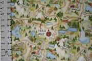 Map Fabric