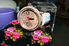 Betsey Johnson Watches, Parts & Accessories