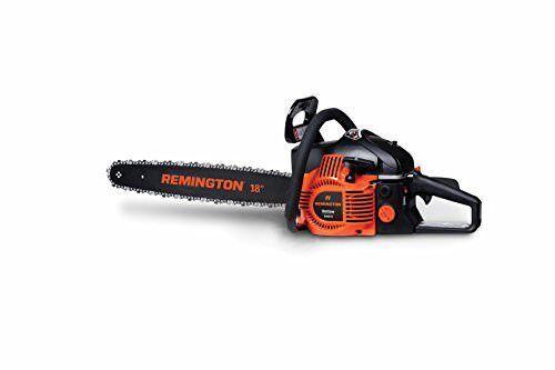Remington RM4618 Outlaw 18-inch Gas Chainsaw