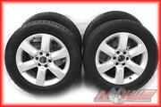 Nissan Titan Tires