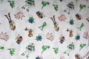 Toy Story Sheets