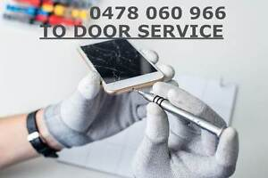 $90 for iphone6 screen replacement samsung galaxy phone repairs Mount Lawley Stirling Area Preview