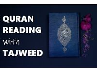 Learn Quran Online with Qualified HafizaTeacher