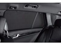 Honda CRV Tailored Privacy/Sun Shades - MK2 2001 - 2006