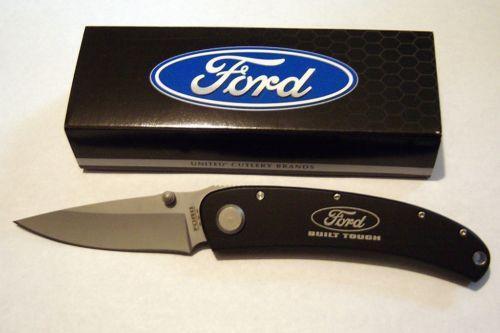 Ford Knife Ebay