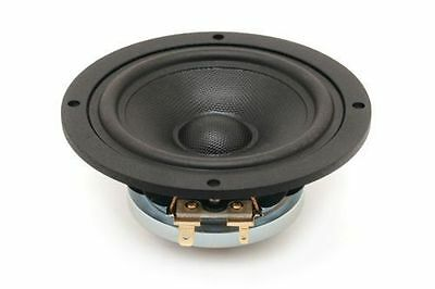 Scan-Speak 10F/8424G00 Discovery 4″ Midrange in 8 ohm