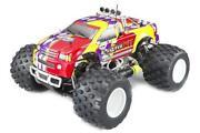 Nitro Monster Truck