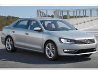 Pco car hire/uber ready/ VW Passat £110 pw