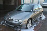 MG ZR 1.4 Grey