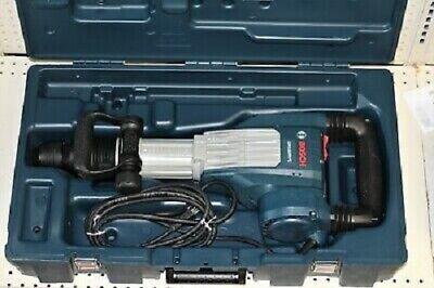 Bosch Dh1020vc Variable Speed Inline Demolition Hammer Drill Sds Max