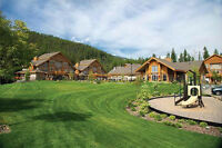 1 week rental at Northstar Mountain Village Resort - Kimberley