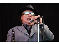 Van Morrison at the Eden sessions tickets x 2