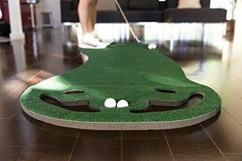 SKLZ Golf Indoor Practice Putting Green 9 x 3 feet - FREE SHIPPING!!