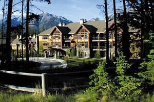 Grand Canadian Resort Week Rental - Canmore (Banff) Alberta