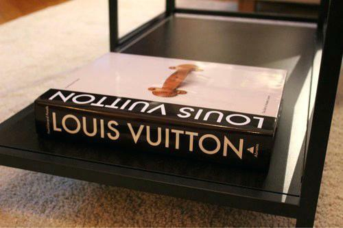 Louis Vuitton Coffee Table Book New Sealed Coffee Tables
