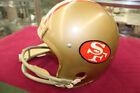 Rawlings San Francisco 49ers NFL Helmets