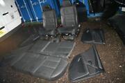BMW E60 Leather Interior