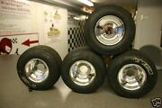 Go Karts Racing Wheels Used