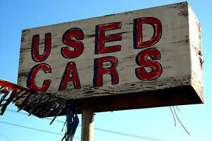 Sell your Used Vehicles Windsor Ont - Facebook link Below