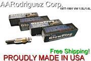 Diesel RX Glow Plugs