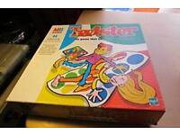Brand New MB Twister Board Game.
