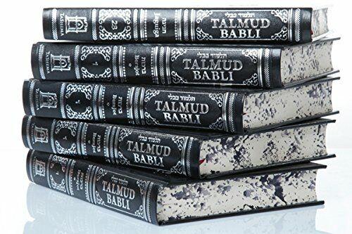 Coleccion Talmud Tashema. Español/Hebreo. Set 7 tomos